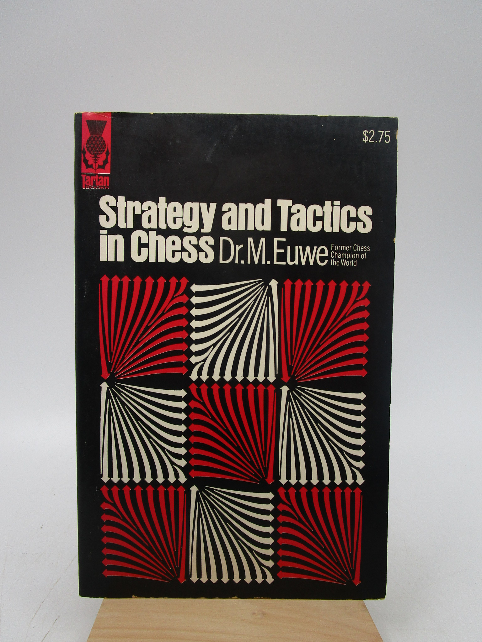 Image for Strategy & Tactics in Chess