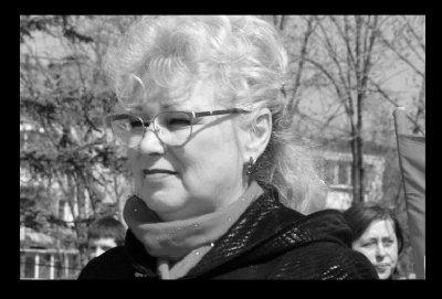 Ушла из жизни депутат городской Думы Биробиджана Алла Палькина
