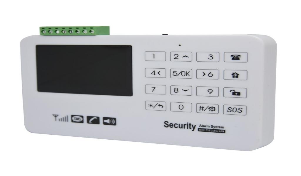 WinAPI Zone Security Converter System Camera