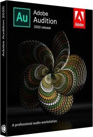 Adobe Audition 2021 v14.4 macOS-P2P