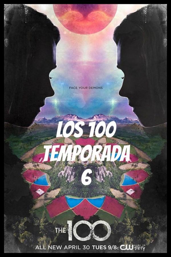 The 100 (Los 100) Temporada 6 : Noticias y fotos. Pi-Zap-1563748750992