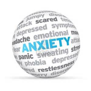 Effects of Anxiety
