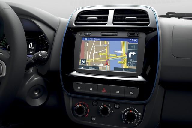 Nouvelle Dacia Spring Electric : La Révolution Électrique De Dacia 2020-Dacia-SPRING-Autopartage-12