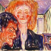 Edvard-Munch-hatred