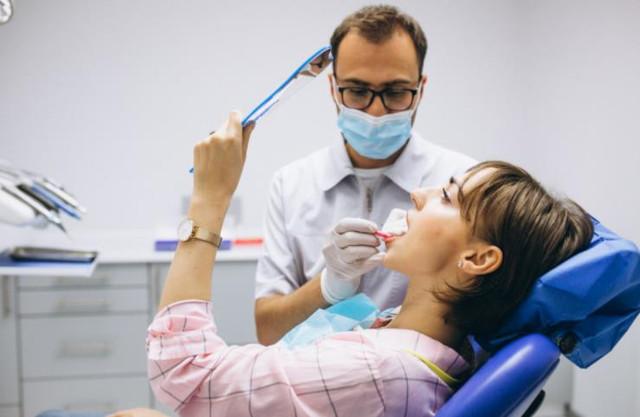 Dentist-albuquerque-nm