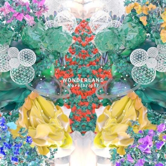 [Album] Novelbright – WONDERLAND