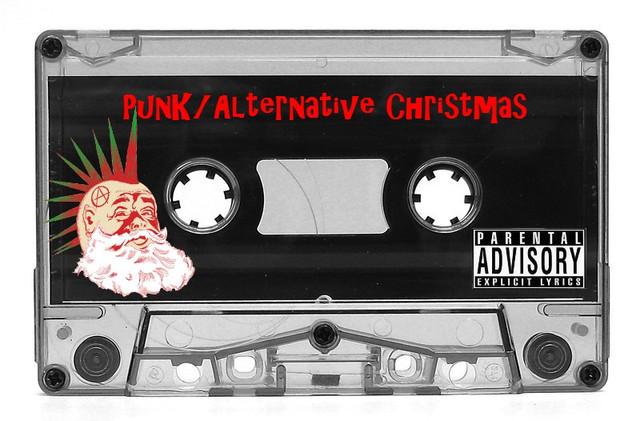punk-mixtape