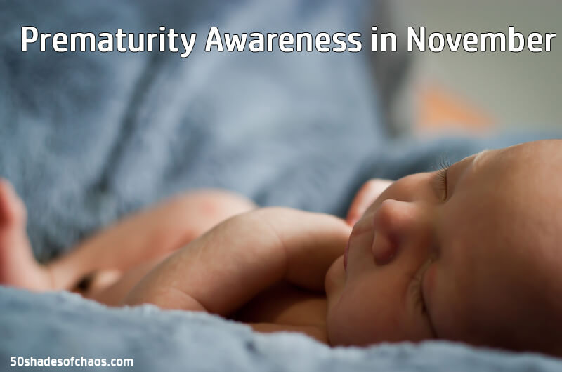 Prematurity Awareness