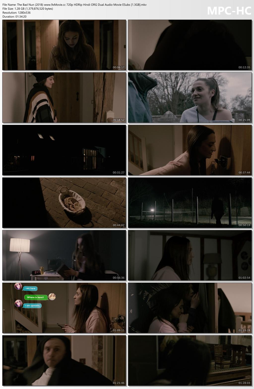 The-Bad-Nun-2018-www-9x-Movie-cc-720p-HDRip-Hindi-ORG-Dual-Audio-Movie-ESubs-1-3-GB-mkv