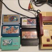 [VDS] Consoles Famicom, Jeux SFC, SNES, Famicom, GB, 3DS IMG-20201115-204638