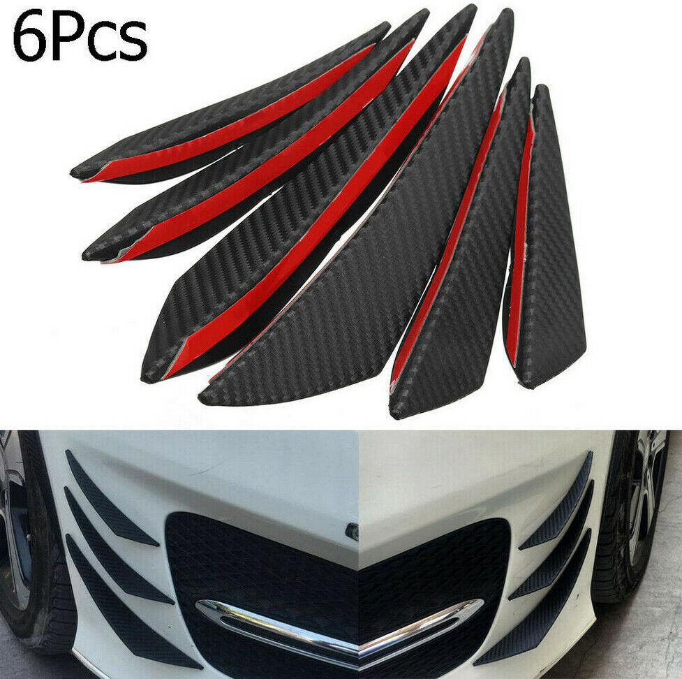 Carbon Fibre Front Bumper Lip Diffuser Canard Valance For Bugatti Chiron Veyron | eBay