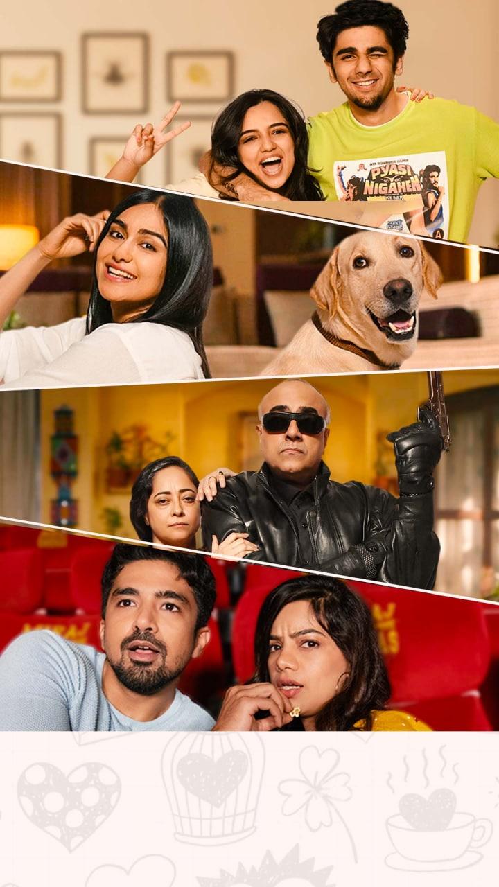 Aisa Waisa Pyaar (2021) Hindi TV Series Season 1 WEB-DL 720p 1080p x265 HEVC | G-Drive