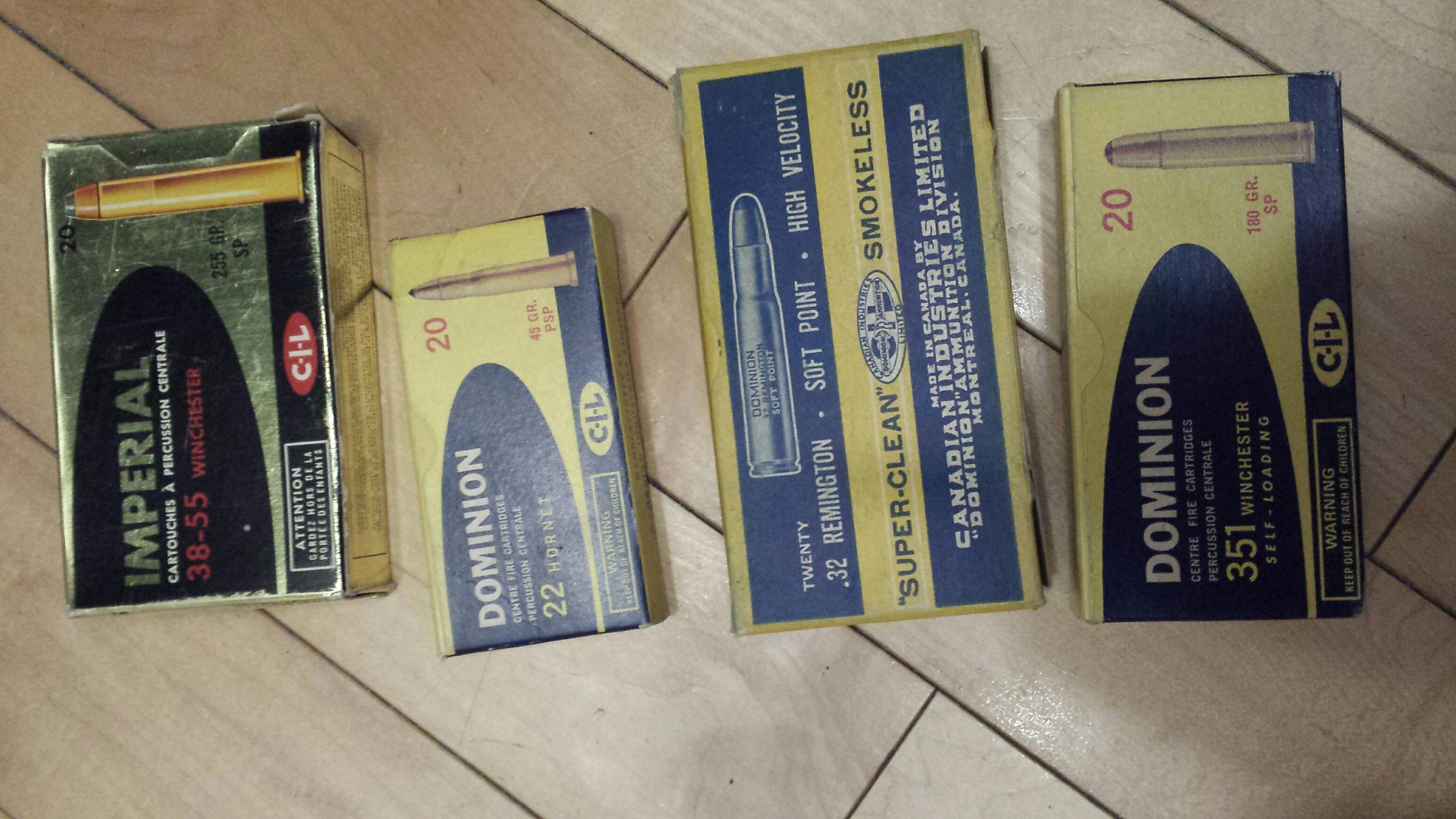 Trouvé une centaine de boites vintages de balles 20190115-203854-resized