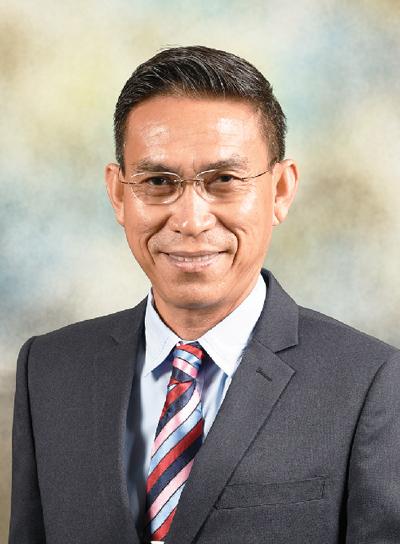 Assaffal P. Alian