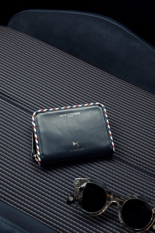 DS 3 Crossback Ines De La Fressange Paris : Collection Exclusive 2020-DS3-CB-V0052