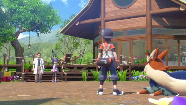 Topics tagged under 游戏 on 紀由屋分享坊 New-Pokemon-Snap-2021-02-26-21-005