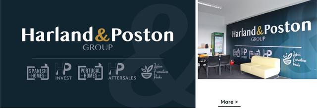 Harland-Poston-Group