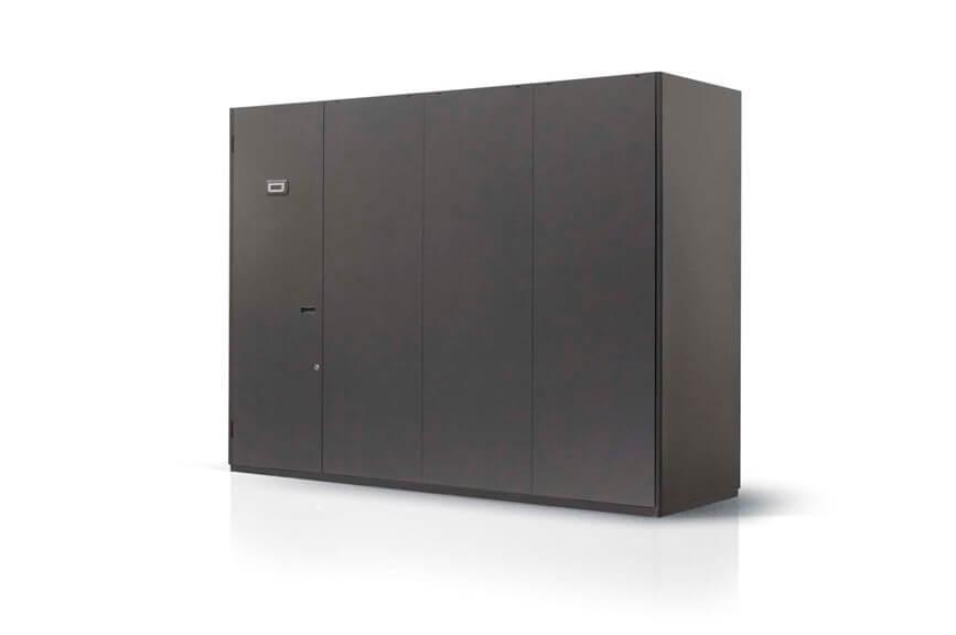 Прецизионный кондиционер для серверных Datatech + BTD