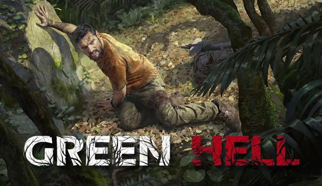 Green Hell v1.0 (xatab/2019)