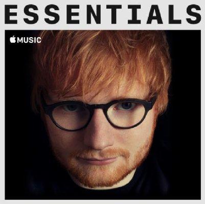 Ed Sheeran -Essential  (2020) Mp3 320 kbps
