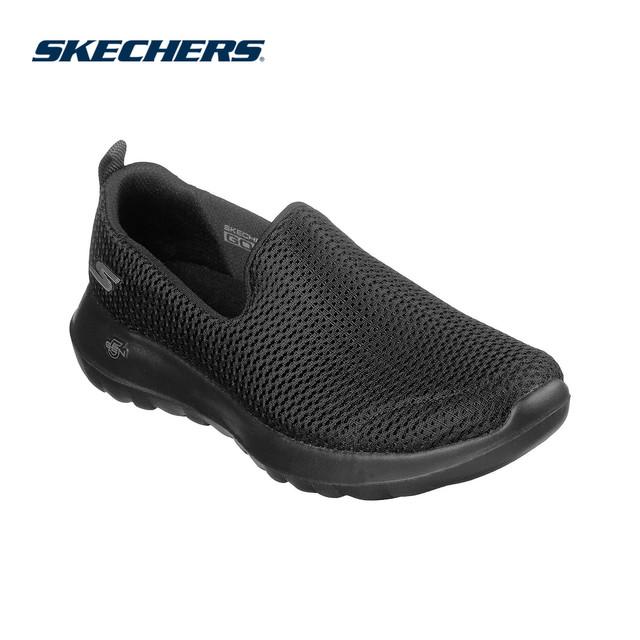 Skechers Giày Thể Thao Nữ Go Walk Joy - 15600-BBK