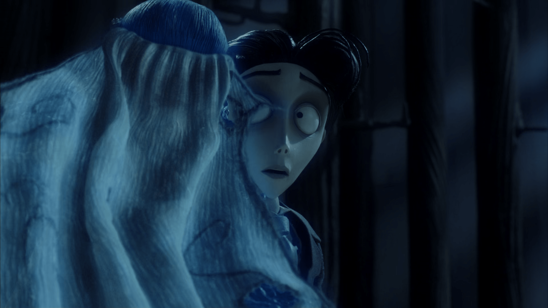 Corpse Bride Screen Shot 2