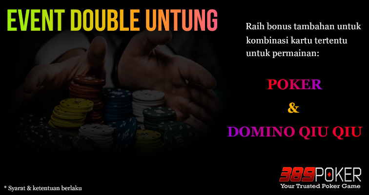 event-double-untung