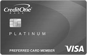 Credit One | CL $1,000