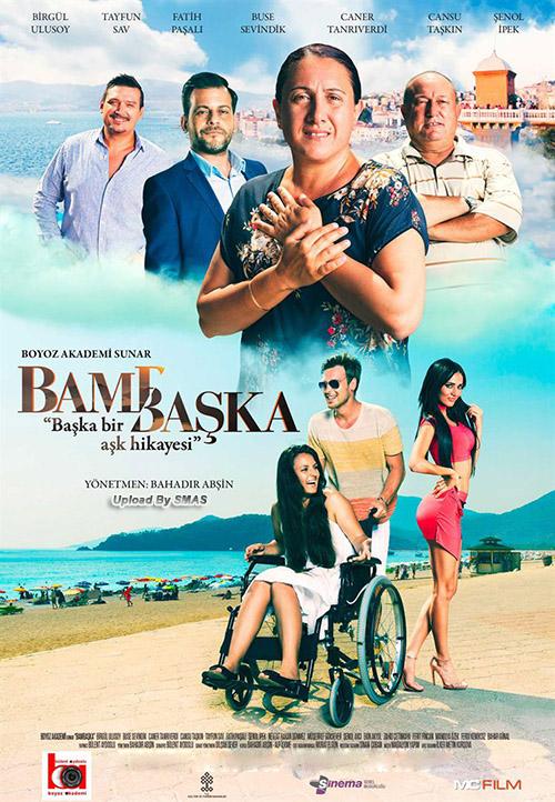 Bambaşka: Başka Bir Aşk Hikayesi | 2018 | Yerli Film | 1080p | WEB-DL | Sansürsüz | 1.50 GB | Tek Link