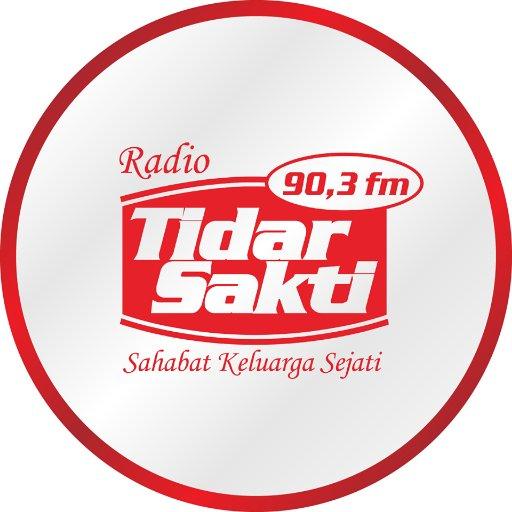 Loker Malang Mei 2019, Penyiar Radio Tidar Sakti Part Time