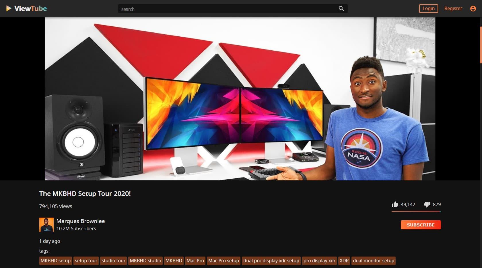 Screenshot-Video