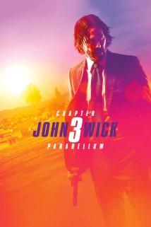 ჯონ ვიკი 3: მოემზადე ომისთვის John Wick: Chapter 3 - Parabellum