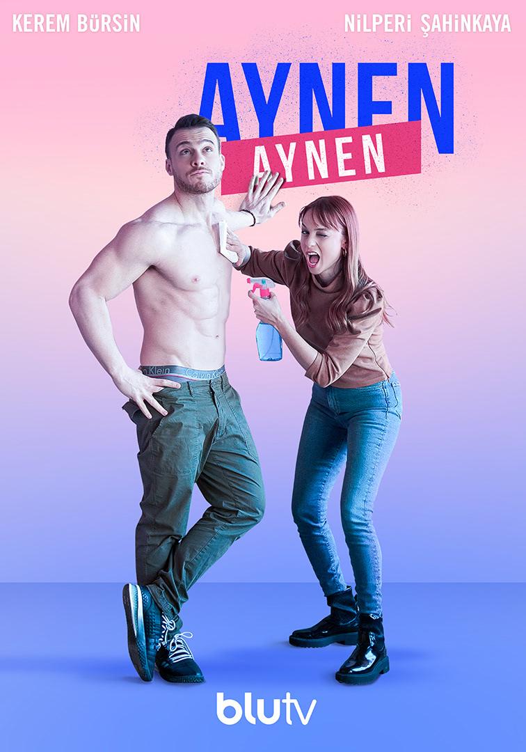 Ayen Aynen S01-05 1080P BluTV WEB-DL AC3 H264