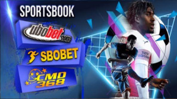 Taruhan Sportbook Judi Bola Online Ligatempo