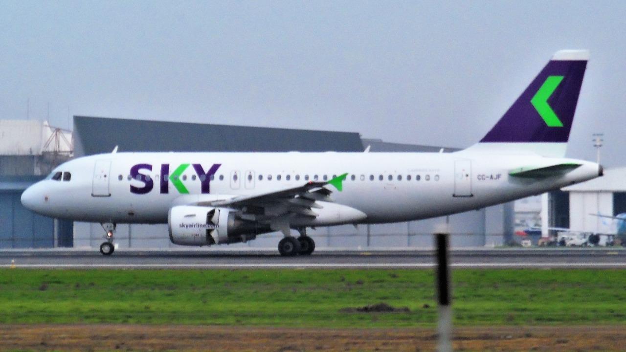 Nueva aerolínea de bajo costo operará en Perú