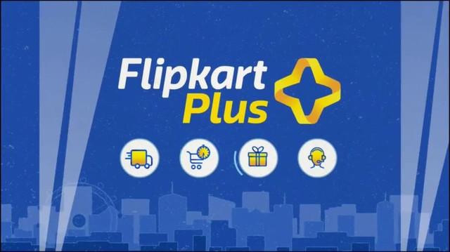 Flipkart Membership Offers