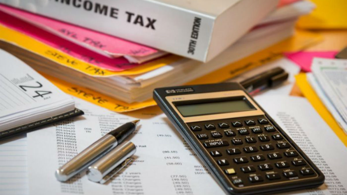 Overall direct tax collection gap improved from 22% to 13%