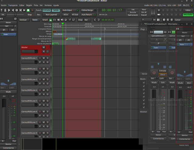 mixer-with-editor