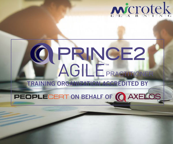 PRINCE2 Agile Foundation and Practitioner training develops much sought after expertise for combining structure, governance and control with time tested Agile techniques, methods and approaches. http://bit.ly/2k8aJg4