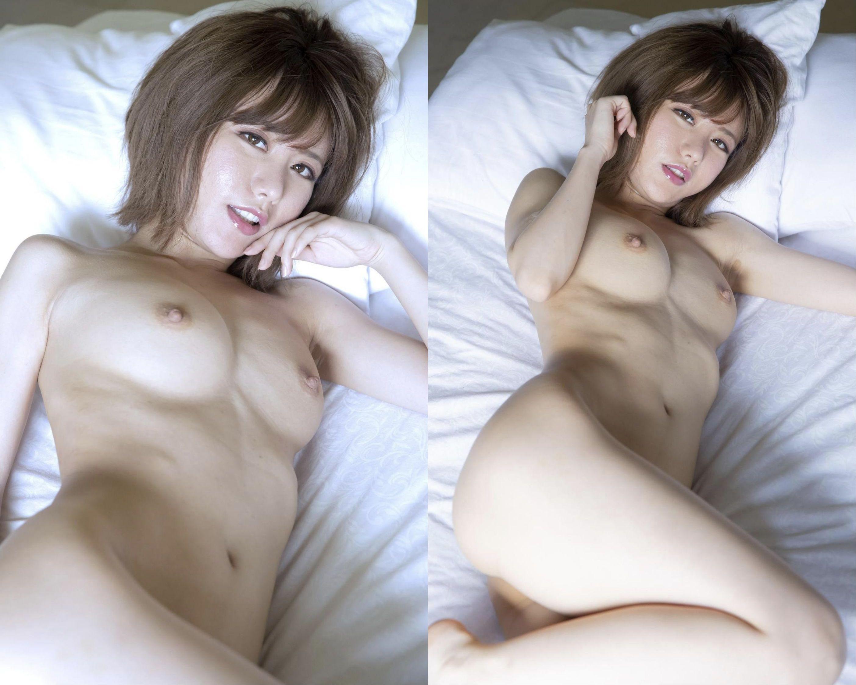 ANAN『Secret Body』023