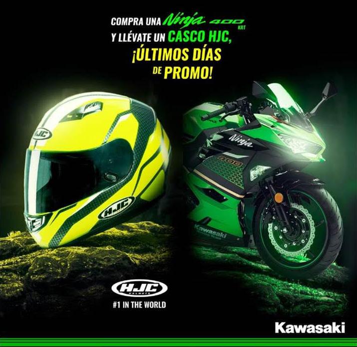 HJC-Kawasaki