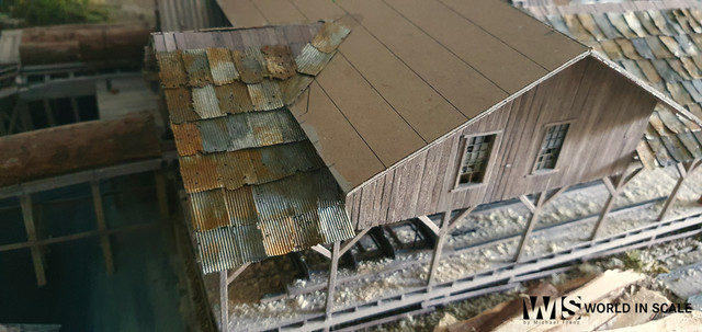"""THE TWIN MILLS AT DEER CREEK"" - 1:87 by SierraWest Scale Models - Seite 2 2020-05-08-6"
