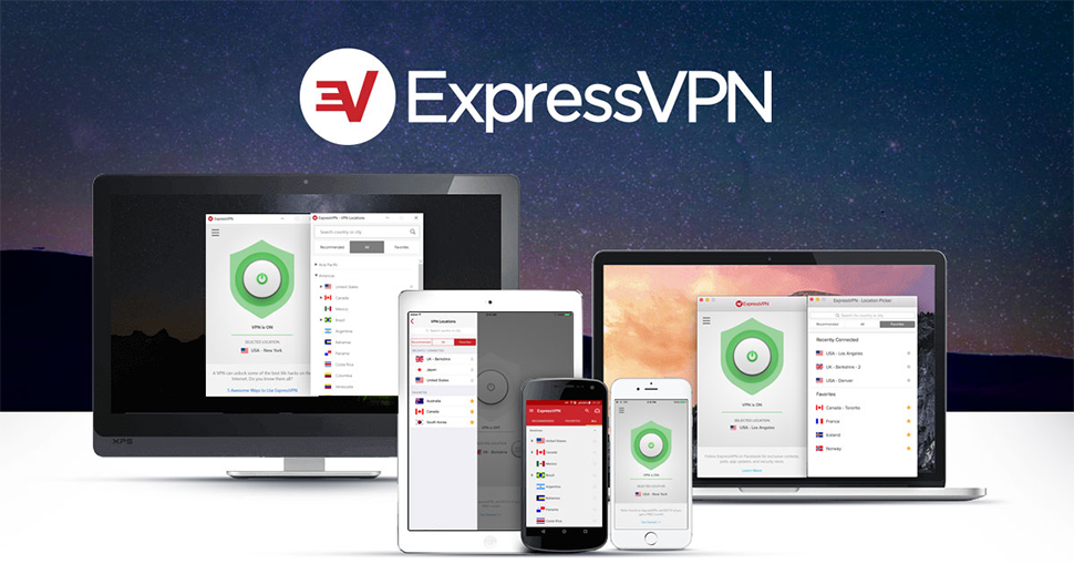 Special Deal at ExpressVPN