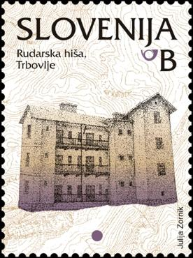 Slovenia stamps 477