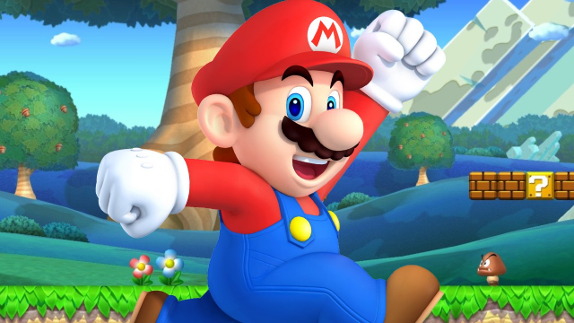 Super Mario Bros Movie Is Moving Along Smoothly According To