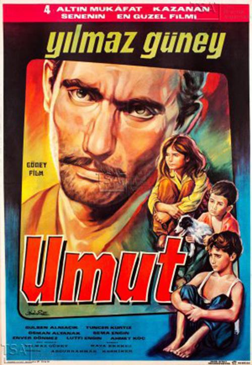 Umut | 1970 | Yerli Film | WEB-DL | XviD | Sansürsüz | 1080p - m720p - m1080p | WEB-DL | Tek Link