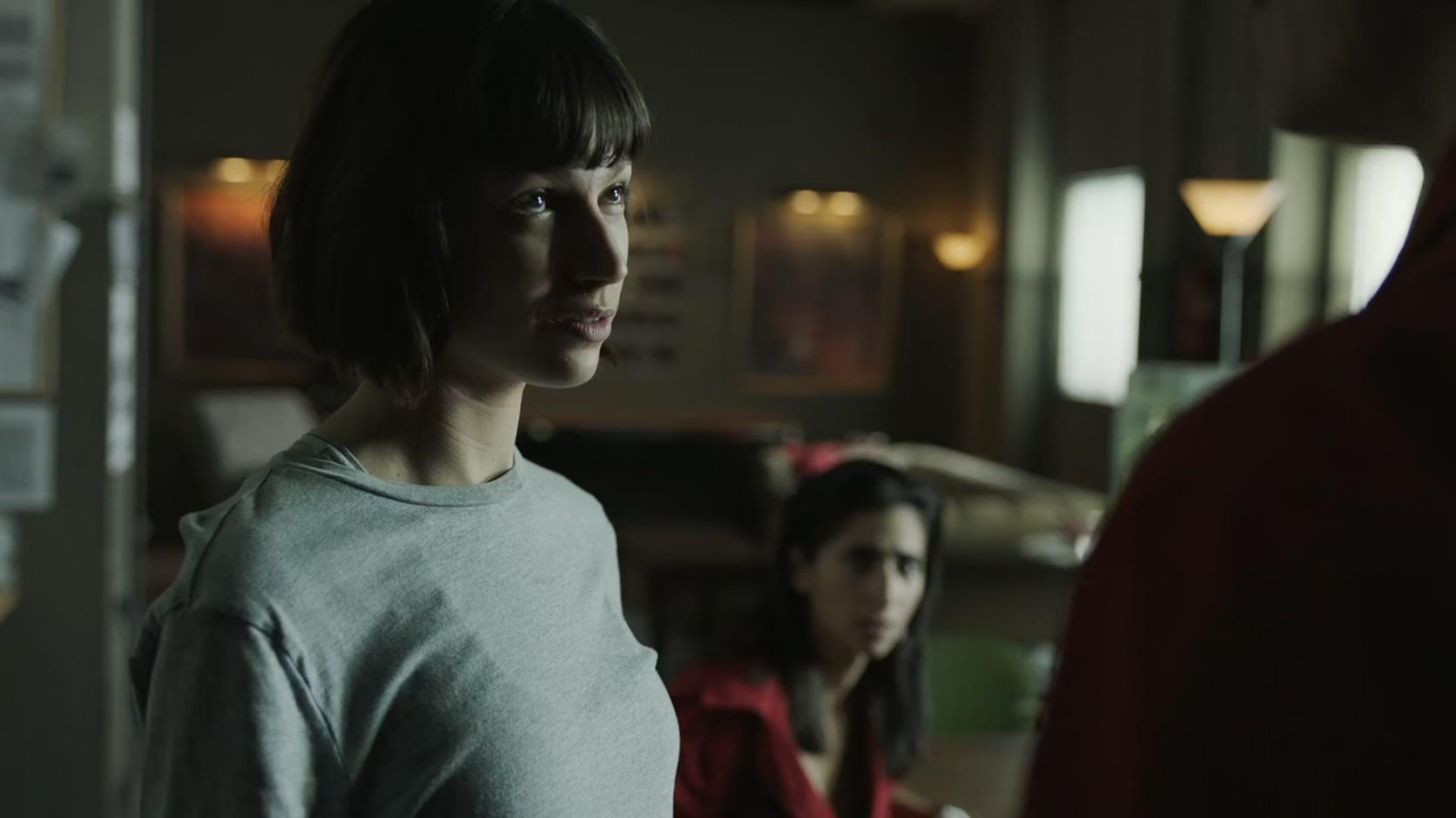 Money Heist S02 Screen Shot 2