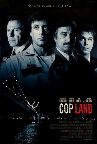 Cop Land (1997) PL.BRRip.XviD-GR4PE | Lektor PL