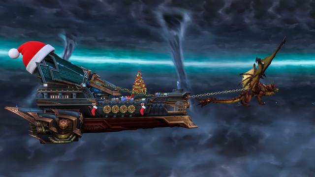 Santa-s-Gift-Ship