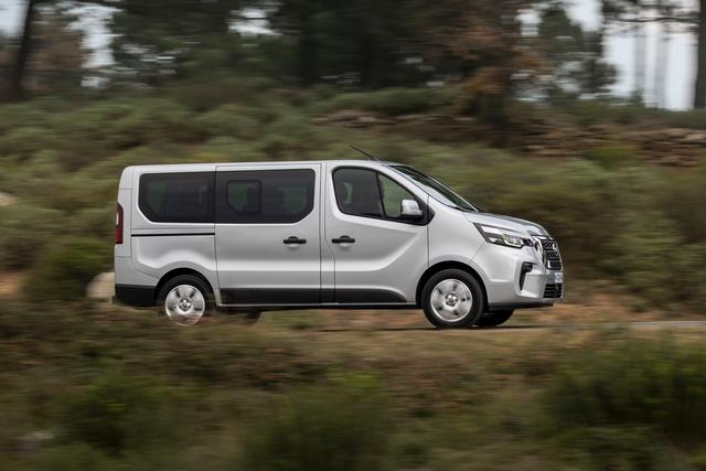 2014 [Renault/Opel/Fiat/Nissan] Trafic/Vivaro/Talento/NV300 - Page 21 B050-FD2-C-644-D-49-A4-865-D-4-FF03-FEA838-F
